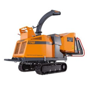 Wood Chippers Hire Essex